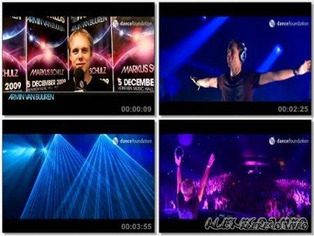 Armin van Buuren Markus Schulz - The Best of Both Worlds
