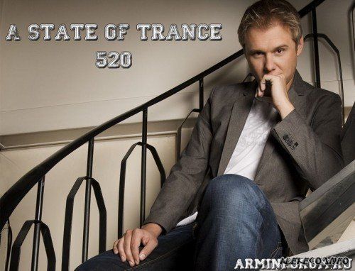 A State of Trance 520